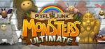 PixelJunk Monsters Ultimate Logo
