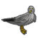 Residue Final Cut Emoticon resiseagull