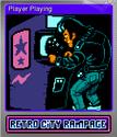 Retro City Rampage Foil 2