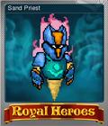 Royal Heroes Foil 3