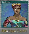 Serafina's Crown Foil 1