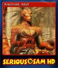 Serious Sam HD The First Encounter Card 2