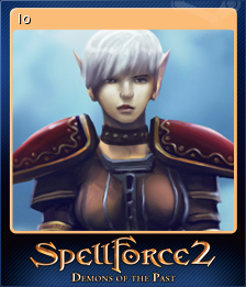 SpellForce 2 - Demons of the Past Card 4