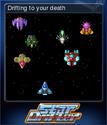 Star Drifter Card 1