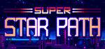 Super Star Path Logo