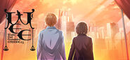 WORLD END ECONOMiCA episode
