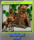 Wildlife Park Foil 5