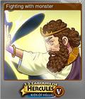 12 Labours of Hercules V Foil 5