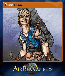 AirBuccaneers Card 1