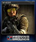 America's Army Proving Grounds Card 5