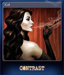 Contrast Card 4