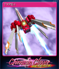Crimzon Clover WORLD IGNITION Card 1
