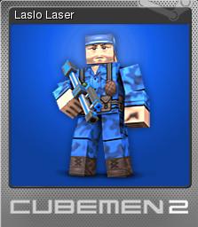 Cubemen 2 Foil 6