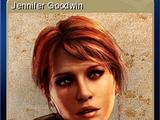 Deadfall Adventures - Jennifer Goodwin