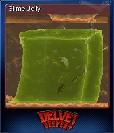 Delve Deeper Card 15