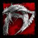 DmC Devil May Cry Badge 2