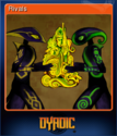 Dyadic Card 3