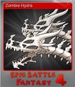 Epic Battle Fantasy 4 Foil 13