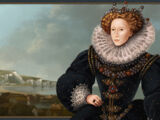 Europa Universalis IV - The Virgin Queen