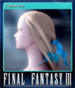 FINAL FANTASY III Card 5