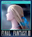 FINAL FANTASY III Card 5