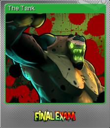 Final Exam Foil 5