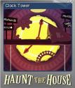 Haunt the House Terrortown Foil 1
