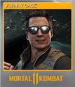Mortal Kombat 11 Foil 3
