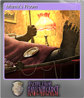 Mystery Case Files Escape from Ravenhearst Foil 2