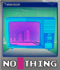 NO THING Foil 6
