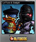 Obliteracers Foil 4