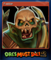 Orcs Must Die! 2 Card 4