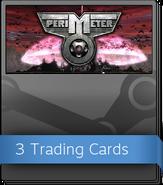 Perimeter Booster Pack