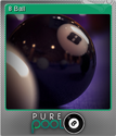 Pure Pool Foil 6