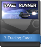 Rage Runner Booster