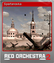 Rising Storm Red Orchestra 2 Multiplayer Foil 10