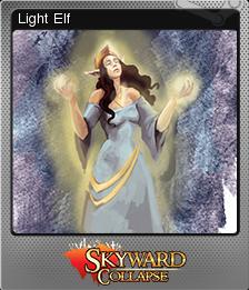 Skyward Collapse Foil 3