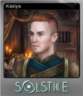 Solstice Foil 6