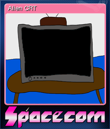 SpaceCorn Card 5