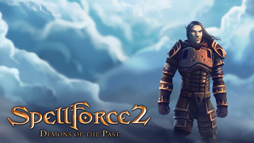 SpellForce 2 - Demons of the Past Artwork 3
