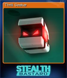 Stealth Bastard Deluxe Card 1
