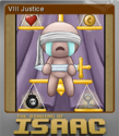 The Binding of Isaac Foil 9