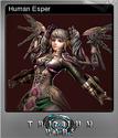 Trinium Wars Foil 07