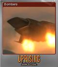 Uprising Join or Die Foil 3