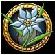 Valkyria Chronicles Badge 4