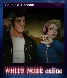 White Noise Online Card 3