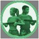 Yet Another Zombie Defense Badge 5