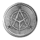 Age of Fear 2 The Chaos Lord Badge 3