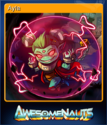 Awesomenauts Card 1