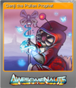 Awesomenauts Foil 7